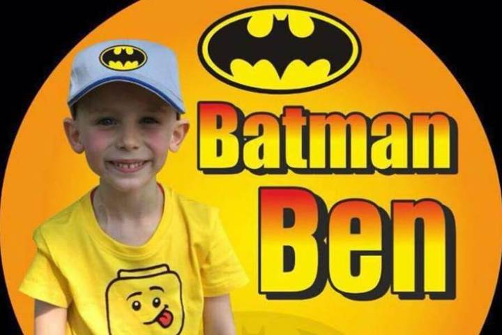 Batman Ben Farrell has sadly passedaway
