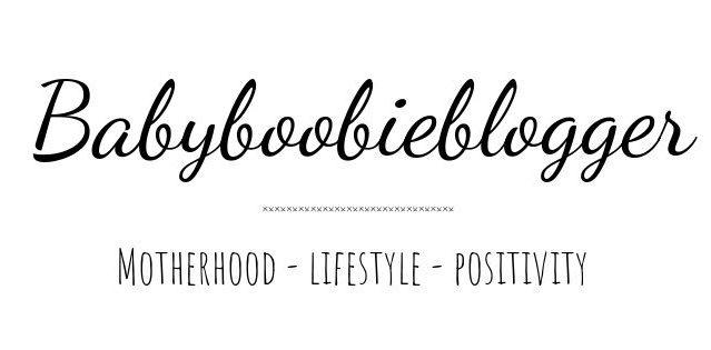 Babyboobieblogger